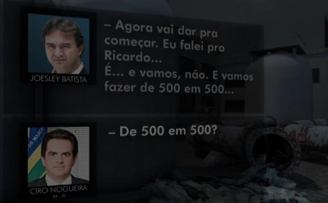 joesleycironogueira